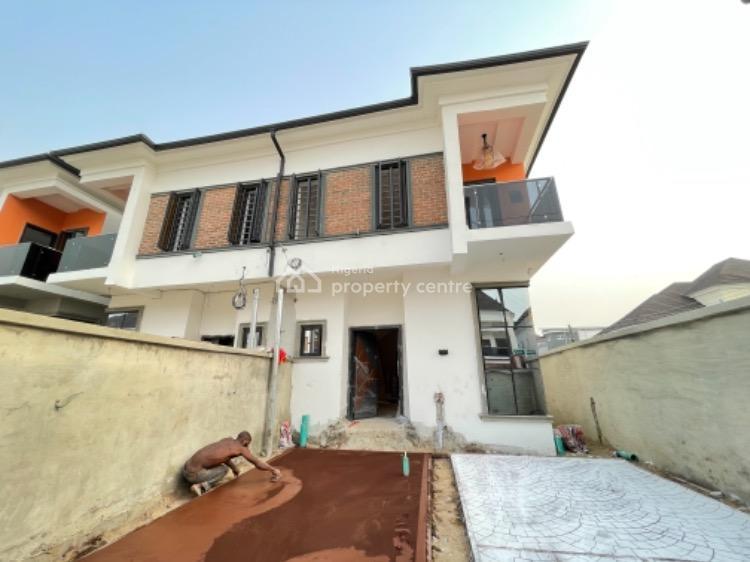 Affordable Luxury, Ikota, Lekki, Lagos, Semi-detached Duplex for Sale