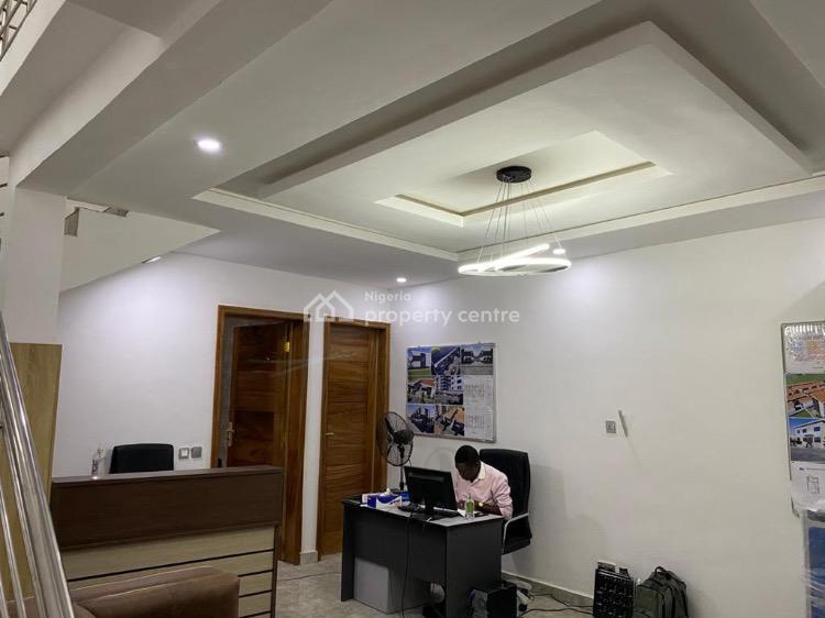 Wonderful 1 Bedroom Studio Apartment in a Prime Location., Located Off Lekki Expressway, Behind Romey Gardens, Ikate, Lekki, Lagos, Flat for Sale
