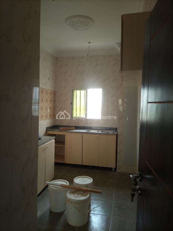 Spacious 3 Bedroom Flat, Paradise Estate, Chevron Drive, Lekki, Lagos, Flat for Rent