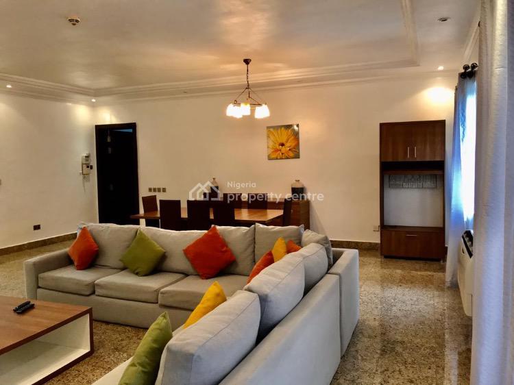 Modern 3 Bedroom Apartment, Ikoyi, Ikoyi, Lagos, Flat Short Let