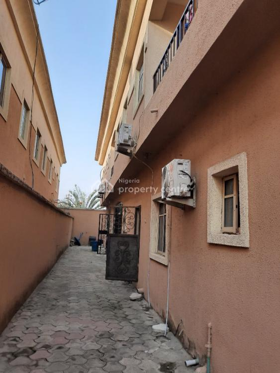 2 Bedrooms Furnished Apartment, Freedom Way, Lekki Phase 1, Lekki, Lagos, Flat Short Let