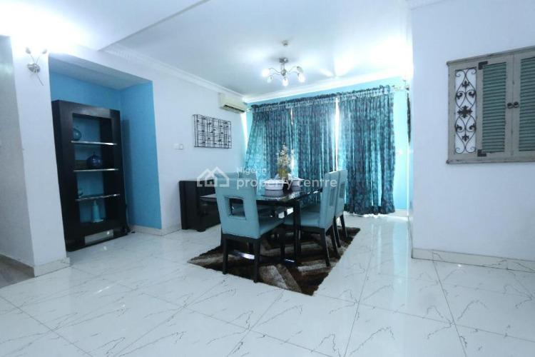 Affordable 4 Bedroom Apartment, Ikate, Lekki, Lagos, Flat Short Let