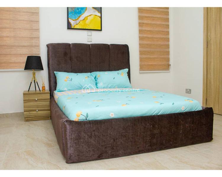 4 Bedrooms Luxurious Detached Duplex with Swimming Pool, Gym & Ps4, Osapa London, Lekki, Lagos, Detached Duplex Short Let