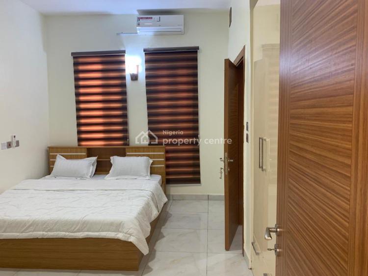 Affordable 4 Bedrooms Detached Duplex, Osapa London, Lekki, Lagos, Detached Duplex Short Let