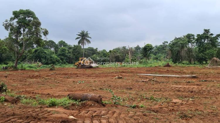 Own Residential Plots in a Serene and Wonderful Environment, Queens Park Estate Phase 2, Mowe Ofada, Ogun, Residential Land for Sale