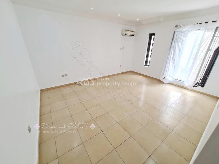 4 Bedroom Terraced Duplex, 24 Hours Light, Lekki Phase 1, Lekki, Lagos, Terraced Duplex for Rent