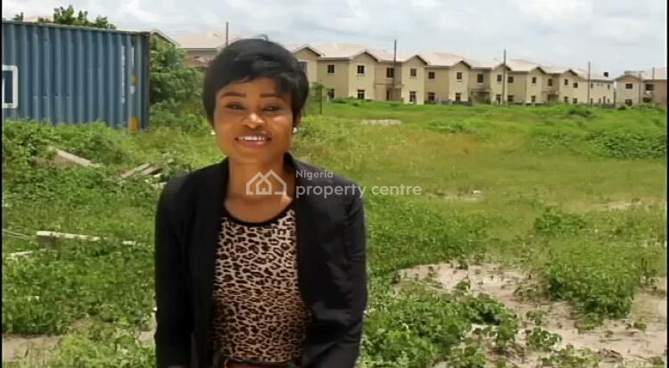 Dry Land Available at a Gated and Built Up Estate, Chois Garden Gra, Abijo, Lekki, Lagos, Residential Land for Sale