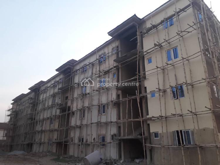 Brand New 3 Bedrooms Available, Durumi, Abuja, Flat / Apartment for Sale