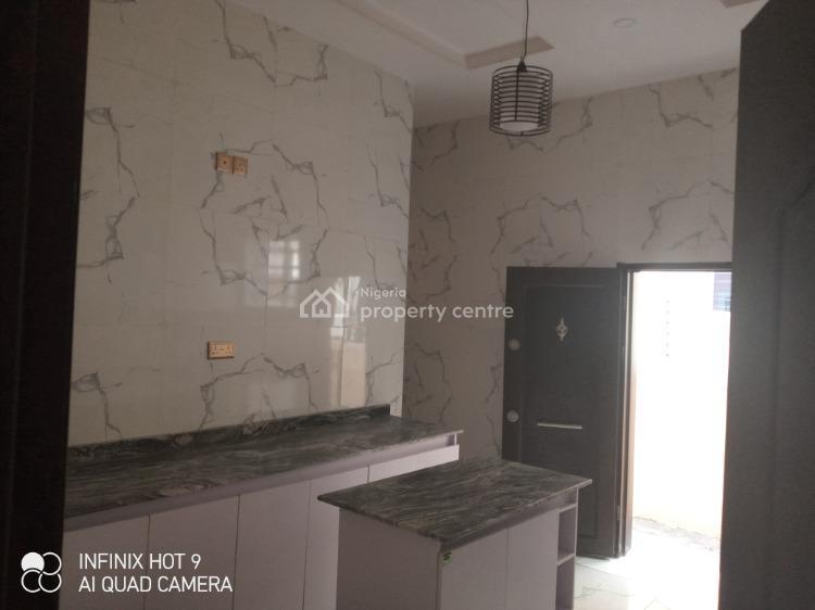 Luxury 4 Bedroom Duplex, Ajah, Lagos, Detached Duplex for Sale