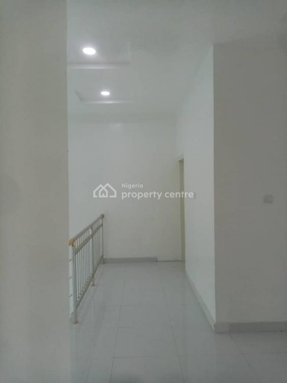 4 Bedroom Detached Duplex, on Orchid Road., Lafiaji, Lekki, Lagos, Detached Duplex for Sale