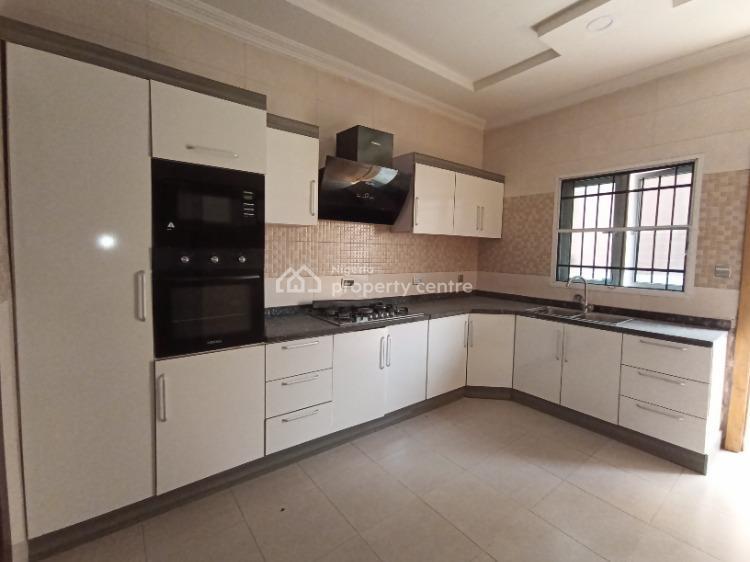 5 Bedroom Semidetached Office Space, Ikate Elegushi, Lekki, Lagos, Semi-detached Duplex for Rent