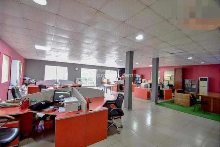 Modern Office Complex, 16,point Road, Apapa, Lagos, Office Space for Sale