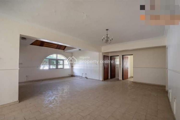 6 Bedroom Detached Duplex with 2rooms Bq, 2nd Avenue, Ikoyi, Lagos, Detached Duplex for Rent