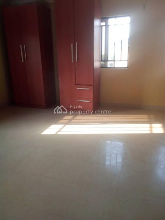 4 Bedroom Semi Detached Duplex in a Serene Neighborhood, Sangotedo, Ajah, Lagos, Semi-detached Duplex for Rent