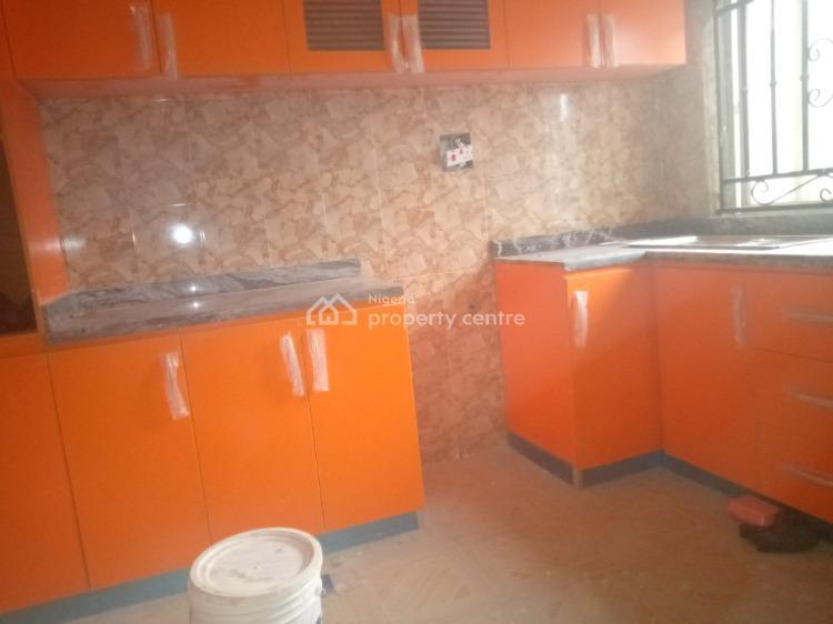 Clean 3 Bedroom Duplex, Ogombo, Ajah, Lagos, Terraced Duplex for Rent