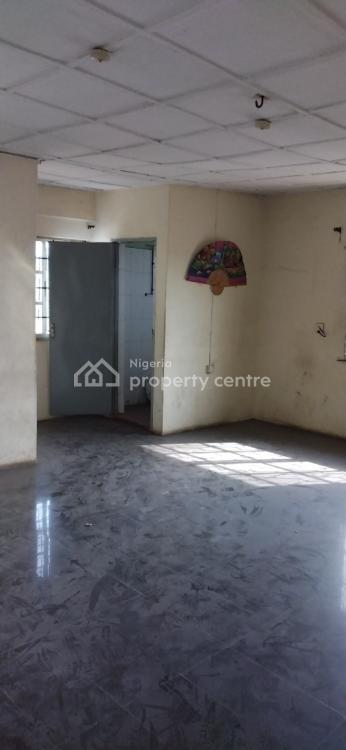 All Ensuite 3 Bedroom Flat, Olatunji Street, Ojota, Lagos, Flat for Rent