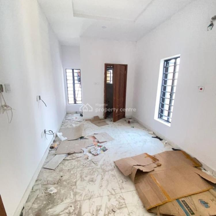 This Lovely 4 Bedroom Fully Detached Duplex with a Room, Ikota, Lekki, Lagos, Detached Duplex for Sale