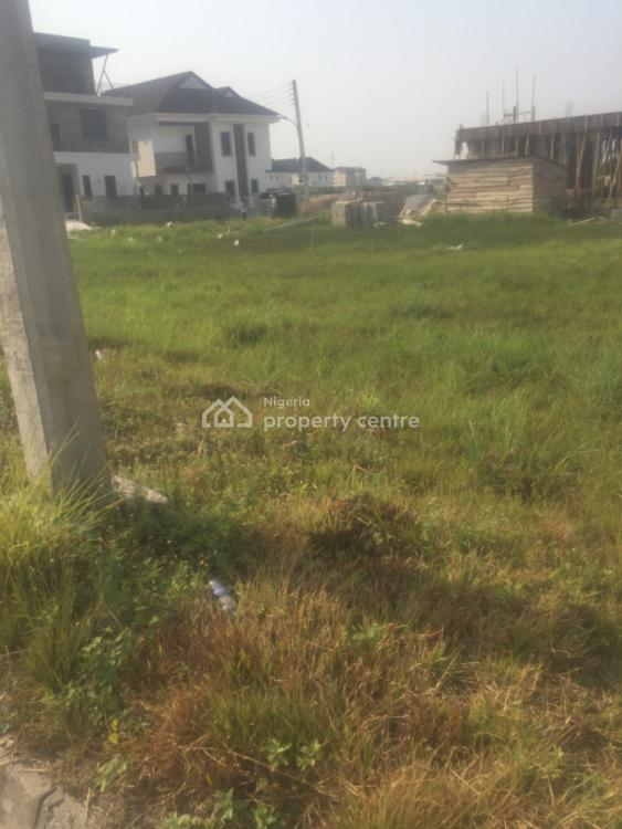 Standard Plot of Land, Lakeview Estate, Lekki, Lagos, Land for Sale