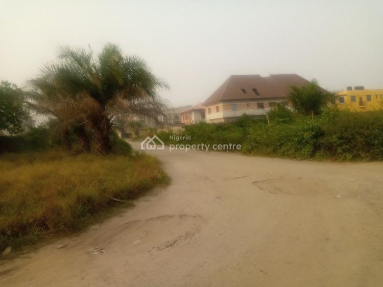 930sqm of Land, Lekki Scheme 2 Estate, Lekki Phase 2, Lekki, Lagos, Residential Land for Sale