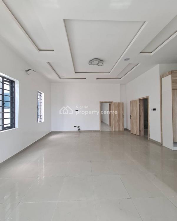 5 Bedroom Fully Detached Duplex, Chevron Drive, Lekki, Lagos, Flat for Rent