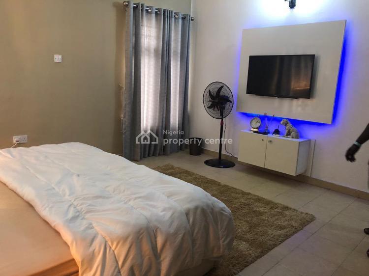 Luxury Furnished 2 Bedroom Flat, Oniru, Victoria Island (vi), Lagos, Flat Short Let