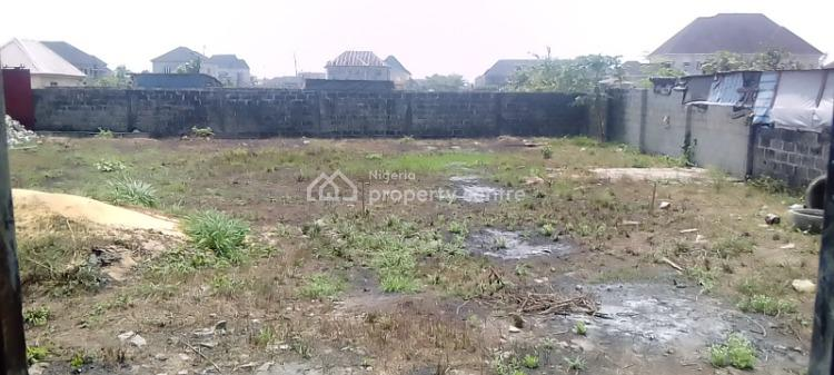Good Plots of Land, Ogunfayo Road, Ibeju Lekki, Lagos, Mixed-use Land for Sale