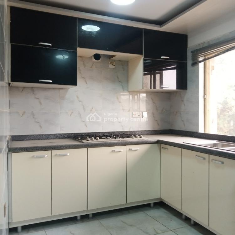 3 Bedroom Flat, Park View Estate, Parkview, Ikoyi, Lagos, House for Rent