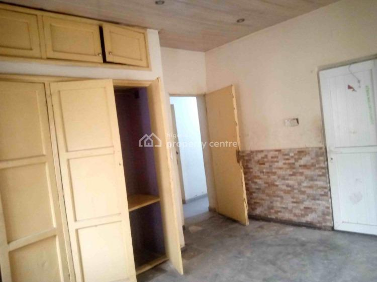 a Room in a Shared Apartment, Abraham Adesanya Estate, Ajiwe, Ajah, Lagos, Self Contained (single Rooms) for Rent