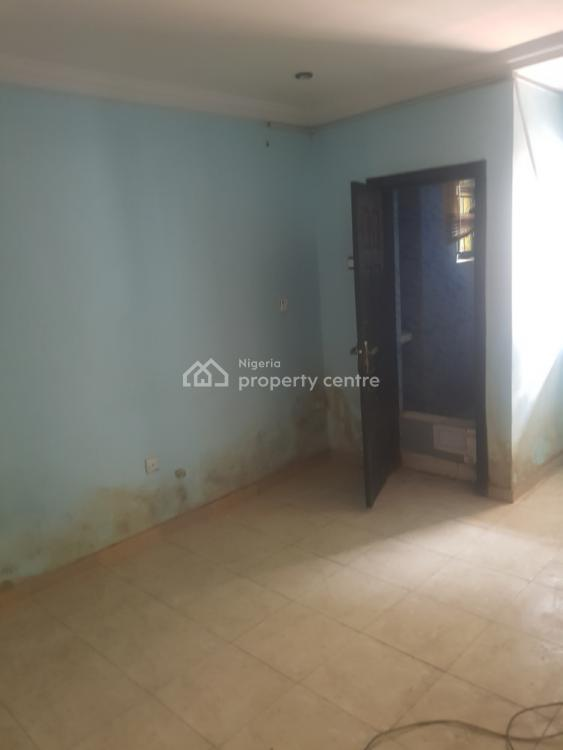 Relatively New 2 Bedrooms Flat, Off Abayomi Owulade, Gra, Magodo, Lagos, Flat for Rent