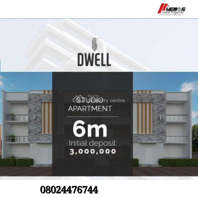 Studio Apartment, Odoragunshi, Epe, Lagos, Semi-detached Duplex for Sale