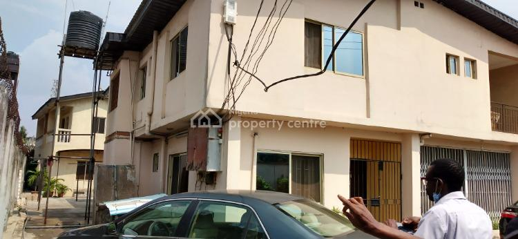 Twin Building, Salaudeen Akano Street, Gra, Ogudu, Lagos, Block of Flats for Sale