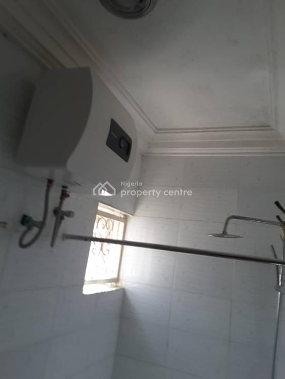 Sweet Looking Spacious One Bedroom, City View Estate, Opposite Suncity, Lokogoma District, Abuja, Mini Flat for Rent