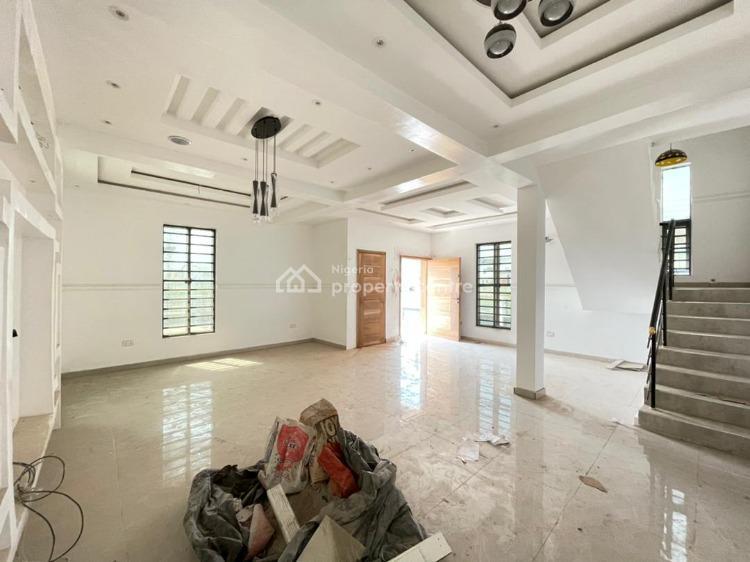 Beautiful House, Lekki Phase 1, Lekki, Lagos, Detached Duplex for Sale