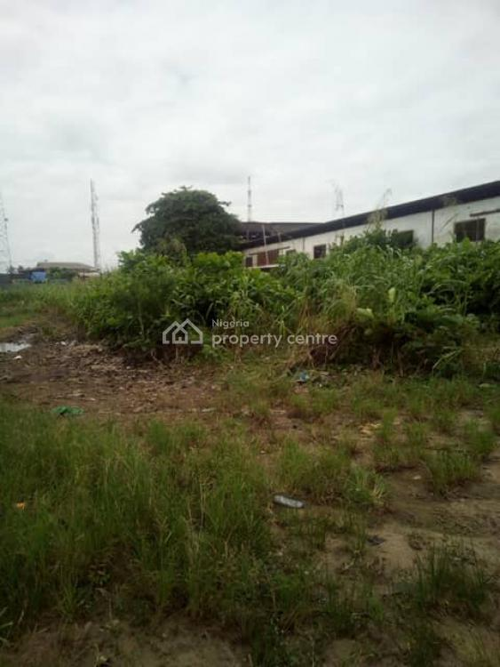 Property, Isashi Road, Ojo, Lagos, Warehouse for Sale