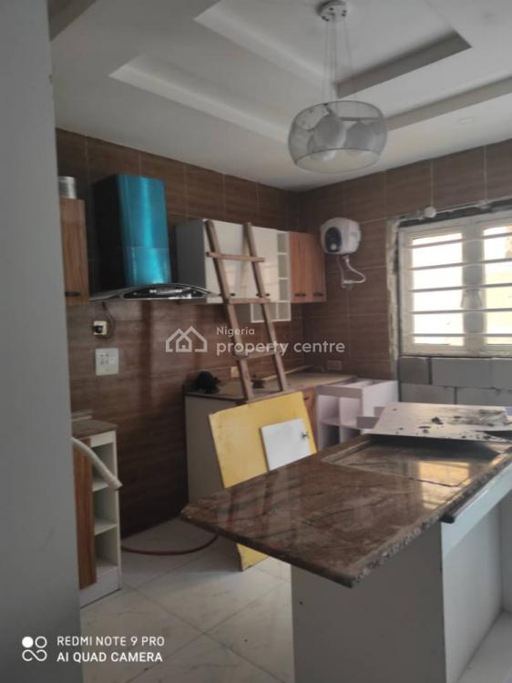 4 Bedroom Detached Duplex with a Swimming Pool and Bq, Ajah, Lagos, Detached Duplex for Sale
