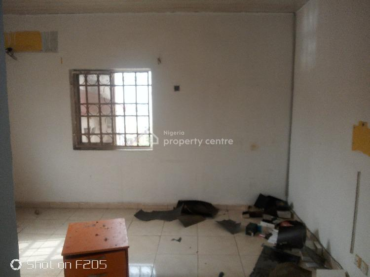 Spacious 3 Bedroom Flat with Bq in a Secured Environment, Victory Park Estate, Osapa, Lekki, Lagos, Flat for Rent