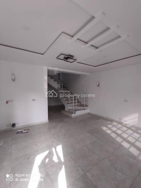4 Bedroom Semi Detached Duplex, Palm City Estate, Ajah, Lagos, Semi-detached Duplex for Sale