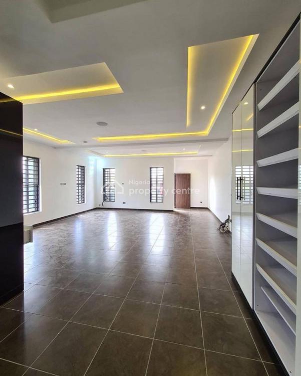 a Prime Display of Contemporary 4 Bedroom Semi Detached Design, Lekki, Vgc, Lekki, Lagos, Detached Duplex for Sale