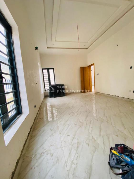 5 Bedrooms Fully Detached Duplex with Cinema Room, Bq,pool, Megamound Estate, Lekki Phase 2, Lekki, Lagos, Detached Duplex for Sale