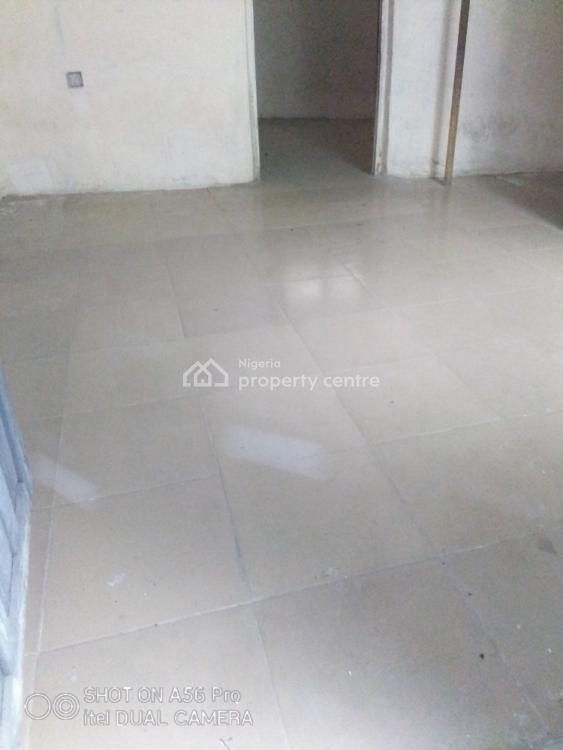Clean Room and Palour, Oladehinde Bakare Street Devince Bustop Iba New Site Estate, Iba, Ojo, Lagos, Mini Flat for Rent