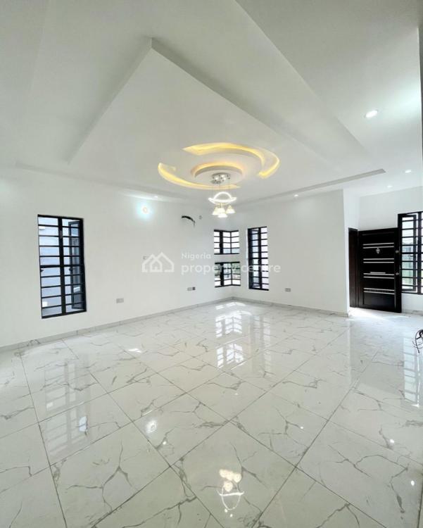 Amazing 4 Bedroom Semi Detached Now Available, Ikota, Lekki, Lagos, Semi-detached Duplex for Sale