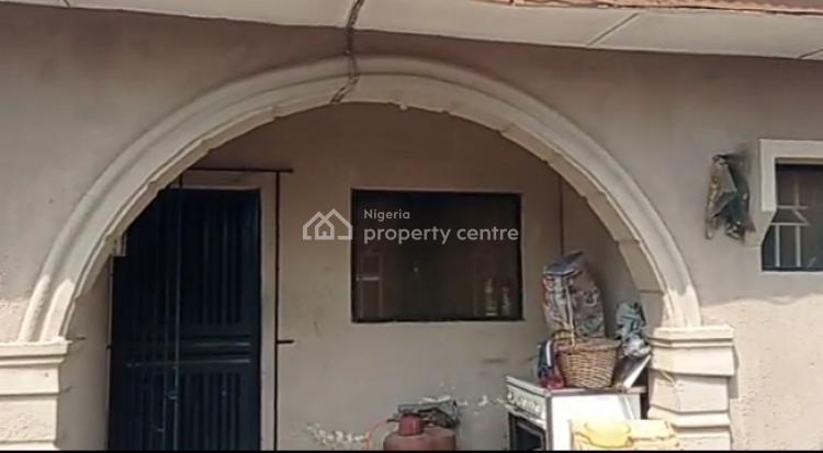 Beautifully Built 4 Bedroom Bungalow, Salvation Estate, Sango Ota, Ogun, Detached Bungalow for Sale