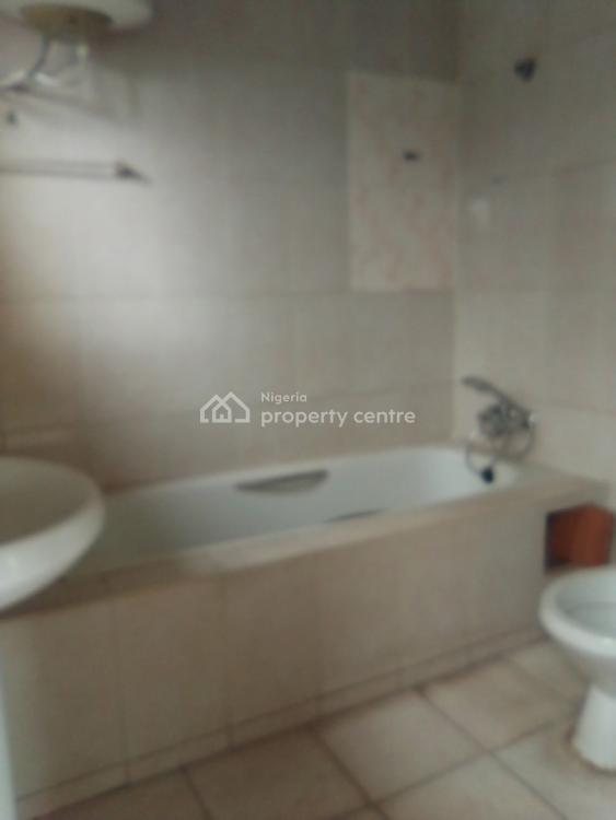 Massive 3 Bedroom Flat with Ac, Gym, Bq, Lift, S/pool, Ikoyi, Lagos, Flat for Rent