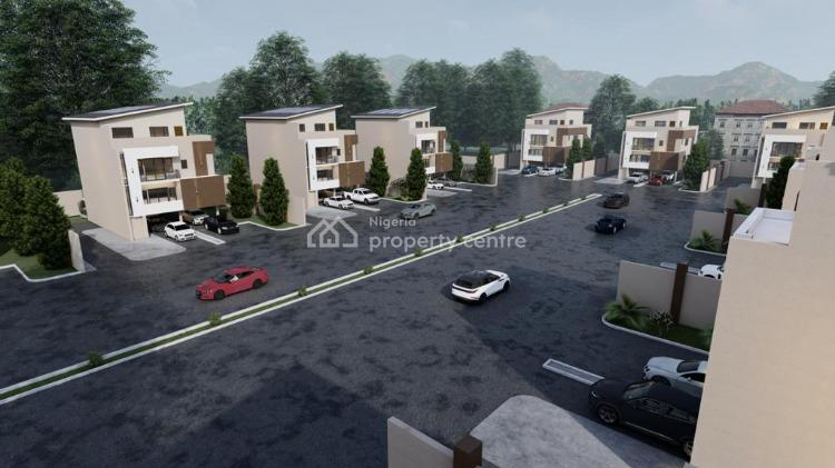 400sqm Land, River Park Estate, Cluster 3, Airport Road, Lugbe District, Abuja, Land for Sale