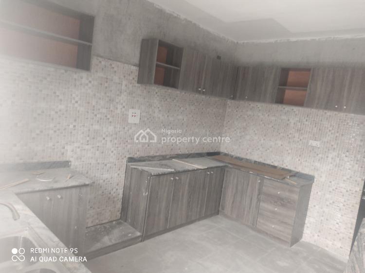 Exceptionally Spacious 2 Bedroom, Newly Built, Lekki Scheme 2, Lekki Phase 2, Lekki, Lagos, Flat for Rent