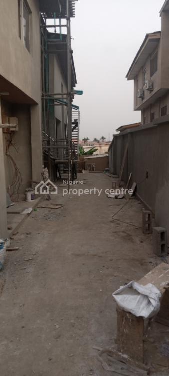 a Newly Renovated 2 Bedroom, Olabisi Street Shangisha, Magodo, Lagos, Flat for Rent