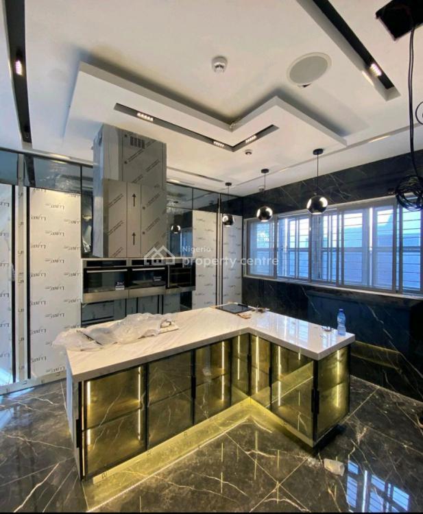 5 Bedroom Detached House, Lekki Phase 1, Lekki, Lagos, House for Sale