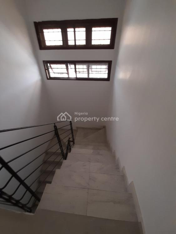 Luxury 4 Bed Terrace Duplex with Excellent Facilities, Orchid Road, Lekki, Lagos, Terraced Duplex for Sale