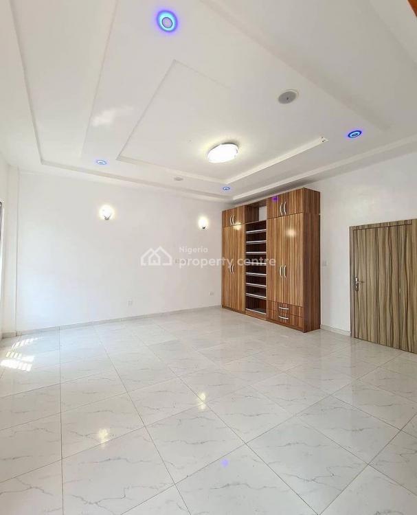 Well Built 4 Bedroom Terrace, Lekki Phase 2, Lekki, Lagos, Terraced Duplex for Sale