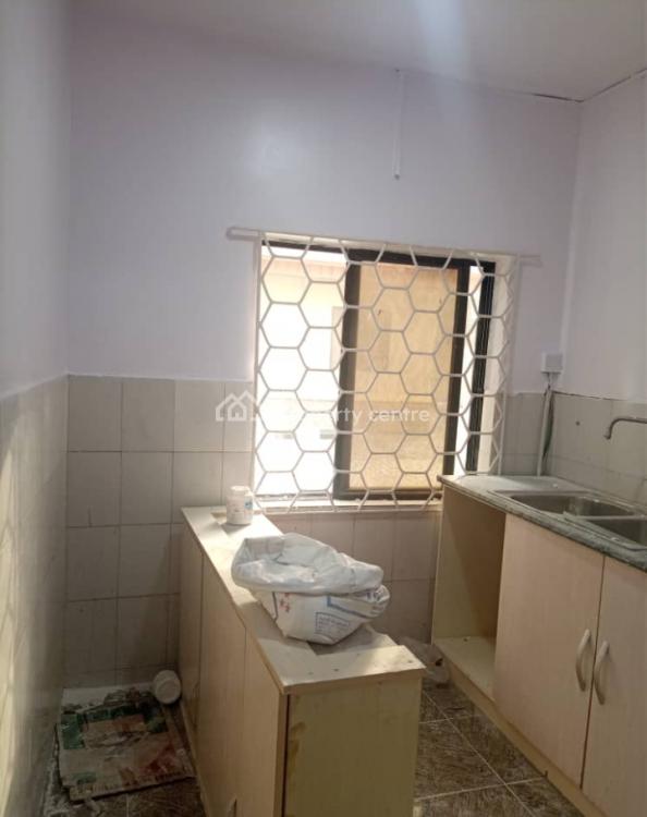 Sharp Studio Apartment, Green Ville Estate, Agungi, Lekki, Lagos, Self Contained (single Rooms) for Rent